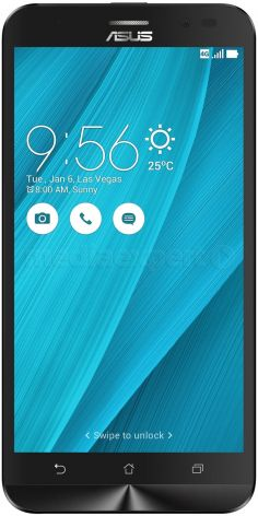 Asus Zenfone Go ZB552KL India 32GB photo