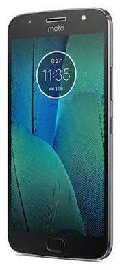 Motorola Moto G5S Plus XT1805 32GB Dual SIM photo