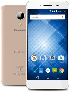 Panasonic Eluga i3 Mega photo