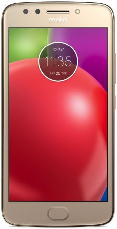 Motorola Moto E4 Plus (USA) 16GB تصویر