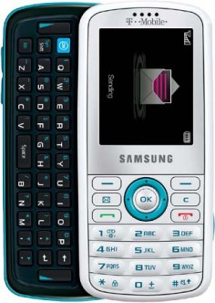 Samsung SGH-T459 Gravity photo