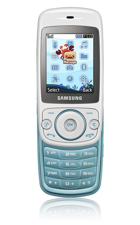 Samsung S3030 Tobi - Specs and Price