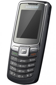 Samsung SGH-B220 photo