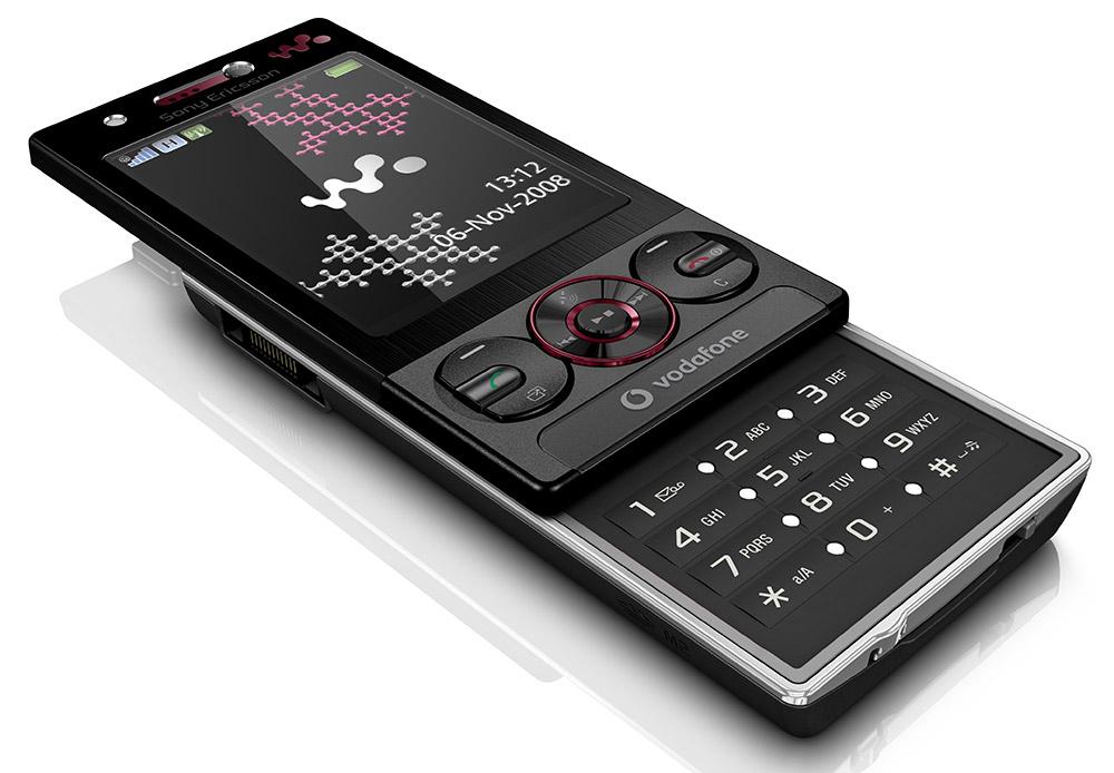 Sony Ericsson W715 - Specs and Price - Phonegg: www.phonegg.com/phone/938-Sony-Ericsson-W715