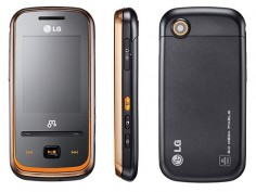 LG GM310 photo