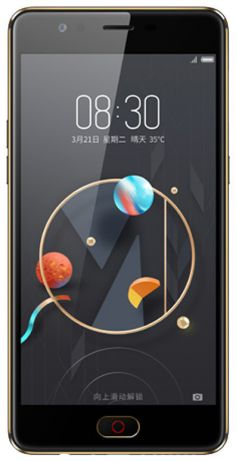 ZTE nubia M2 lite 32GB photo