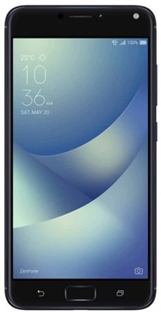 Asus Zenfone 4 Max ZC554KL 64GB photo