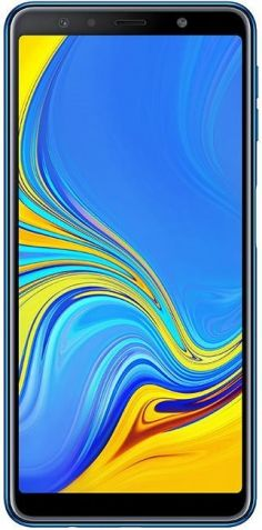 Samsung Galaxy A7 (2018) 64GB photo