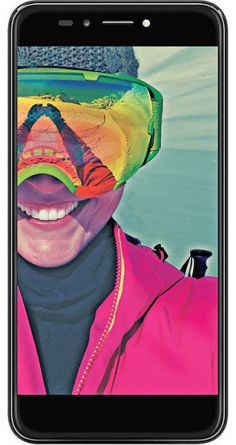 Micromax Canvas Selfie 2 photo