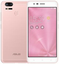 Asus Zenfone 4 Max Plus ZC554KL photo