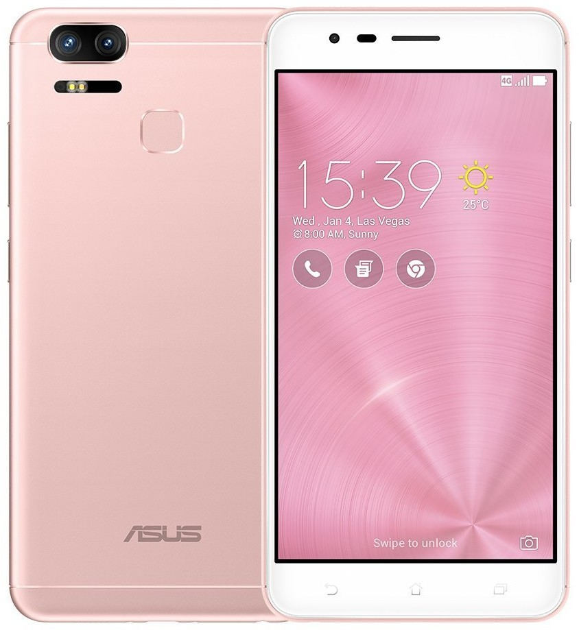asus zenfone 4 max plus zc554kl specs and price phonegg. Black Bedroom Furniture Sets. Home Design Ideas