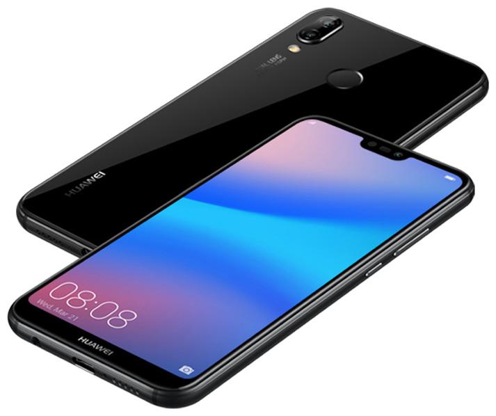 Huawei P20 Lite 64gb Dual Sim Specs And Price Phonegg