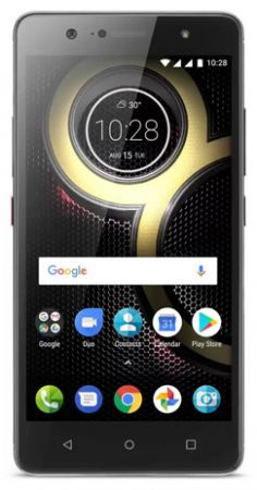 Lenovo K8 Plus 4GB RAM photo