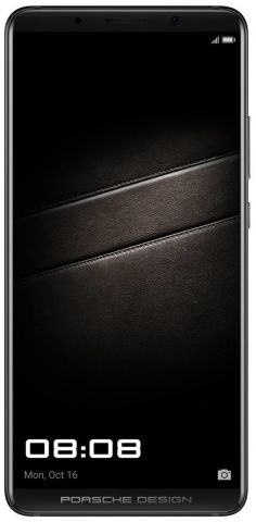 Huawei Mate 10 Porsche Design photo