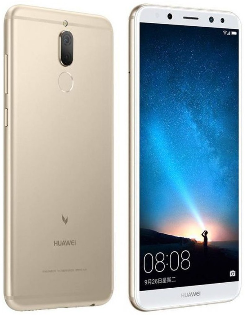 huawei mate 10 lite dual sim specs and price phonegg. Black Bedroom Furniture Sets. Home Design Ideas