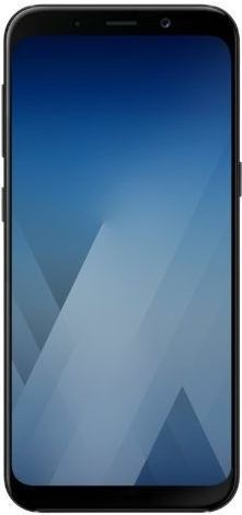 Samsung Galaxy A5 (2018) Dual SIM photo