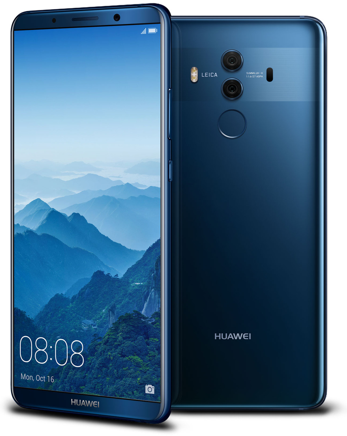 huawei mate 10 pro 64gb specs and price phonegg. Black Bedroom Furniture Sets. Home Design Ideas