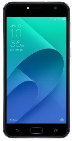 Asus Zenfone 4 Selfie Lite ZB553KL Global 16GB photo