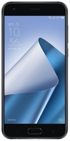 Asus Zenfone 4 ZE554KL North America 6GB RAM photo