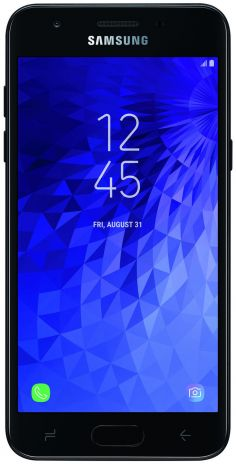 Samsung Galaxy J3 (2018) USA photo
