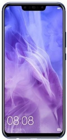 Huawei nova 3 128GB photo