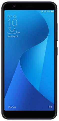 Asus Zenfone Max Plus (M1) Taiwan 16GB photo