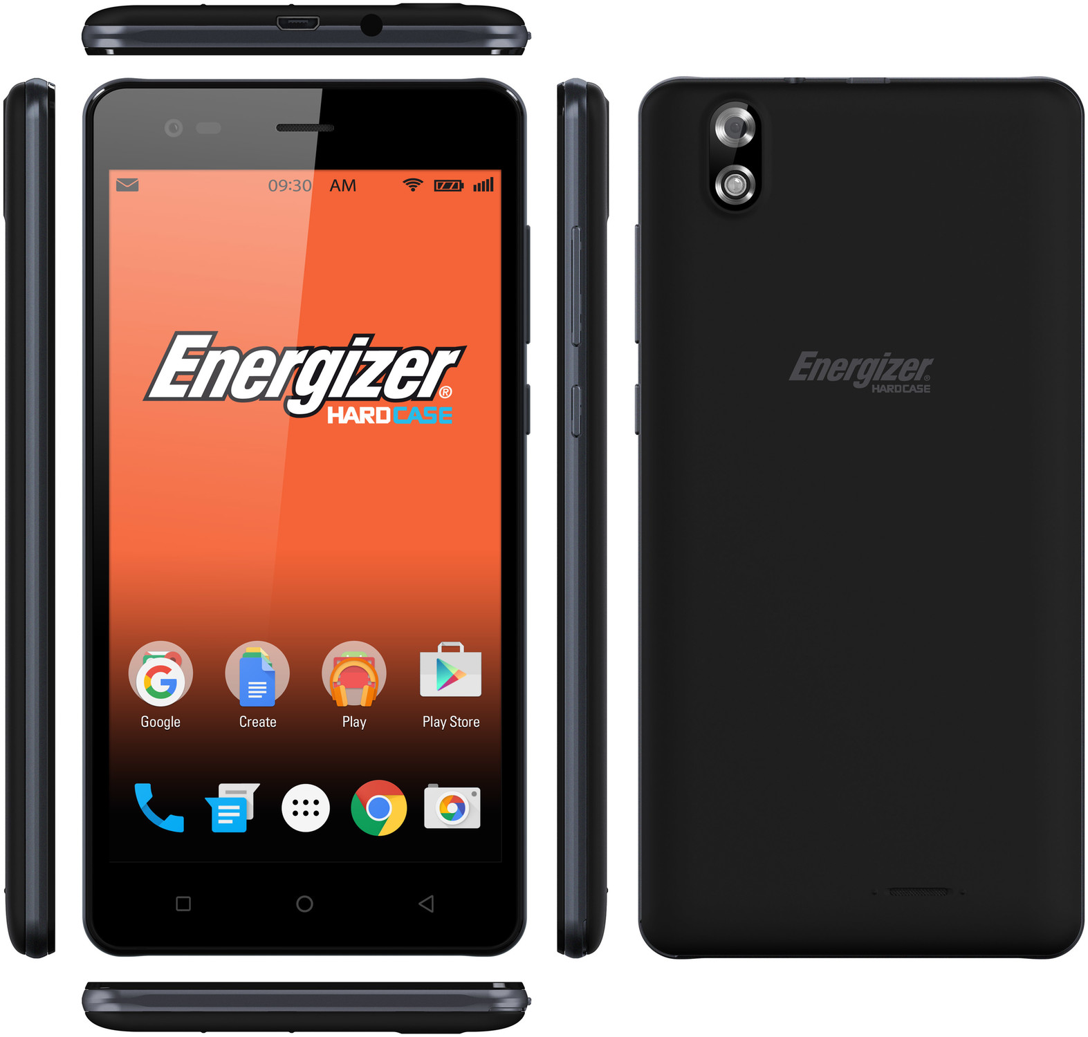 Energizer Energy S550 Specs And Price Phonegg Uk