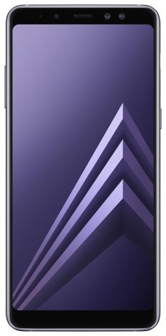 Samsung Galaxy A8+ (2018) A730F 64GB photo