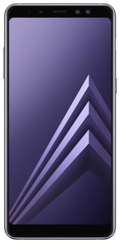 Samsung Galaxy A8 (2018) SM-A530F/DS 32GB صورة