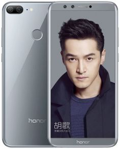 Huawei Honor 9 Lite LLD-L31 photo