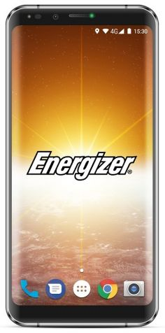 Energizer Power Max P600s 32GB صورة