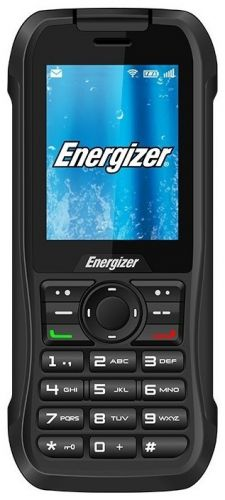 Energizer Hardcase H240S photo