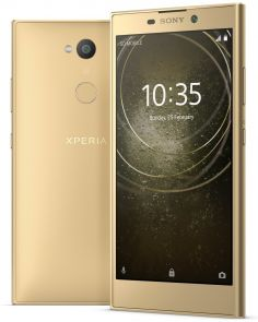Sony Xperia L2 Dual SIM photo