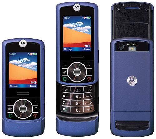 motorola rizr z3 vs motorola rokr z6 phonegg rh phonegg com Motorola PEBL U6 Motorola L2