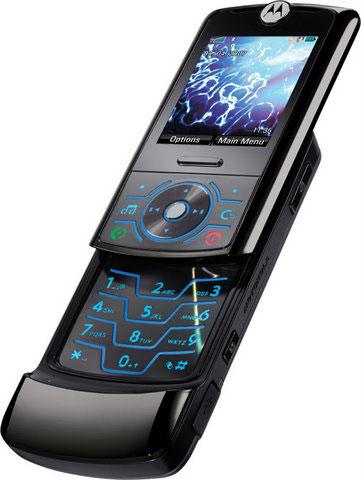Motorola Rokr Z6 Specs And Price Phonegg