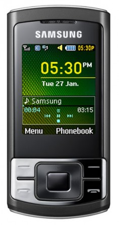 Samsung C3050 photo
