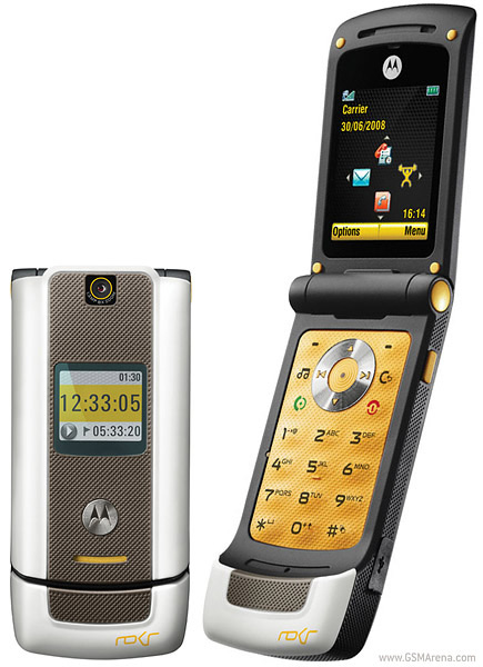 Motorola Rokr W6 Specs And Price Phonegg