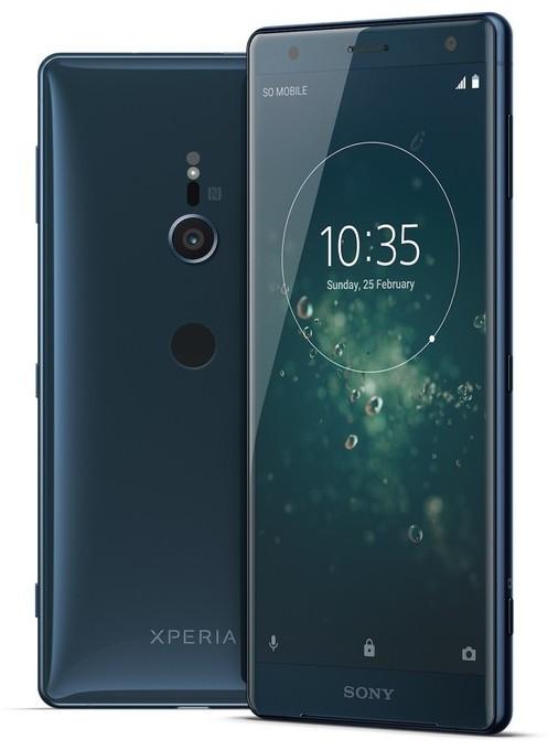 Sony Xperia XZ2 H8216 - Specs and Price - Phonegg