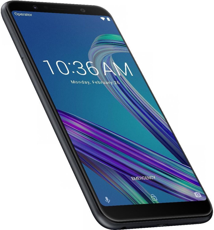 Asus Zenfone Max Pro (M1) ZB601KL 64GB 6GB RAM - Specs and ...