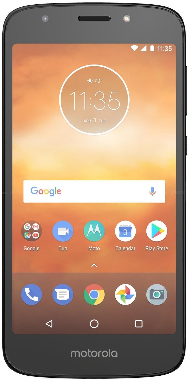 Motorola Moto E5 Play vs Nokia 1 | Smartphone comparison
