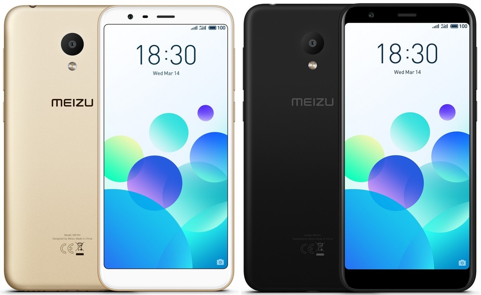 Image result for meizu m8c