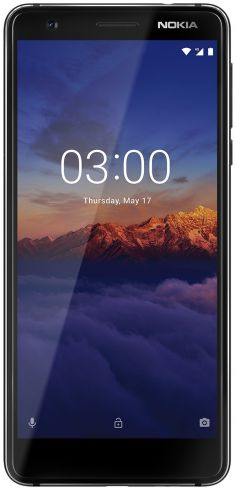 Nokia 3.1 LATAM 16GB photo