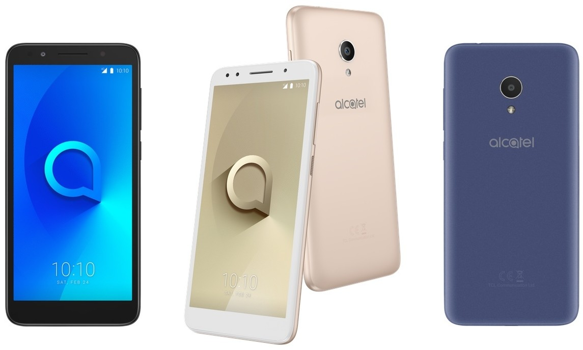 Alcatel 1x 5059T - Specs and Price - Phonegg