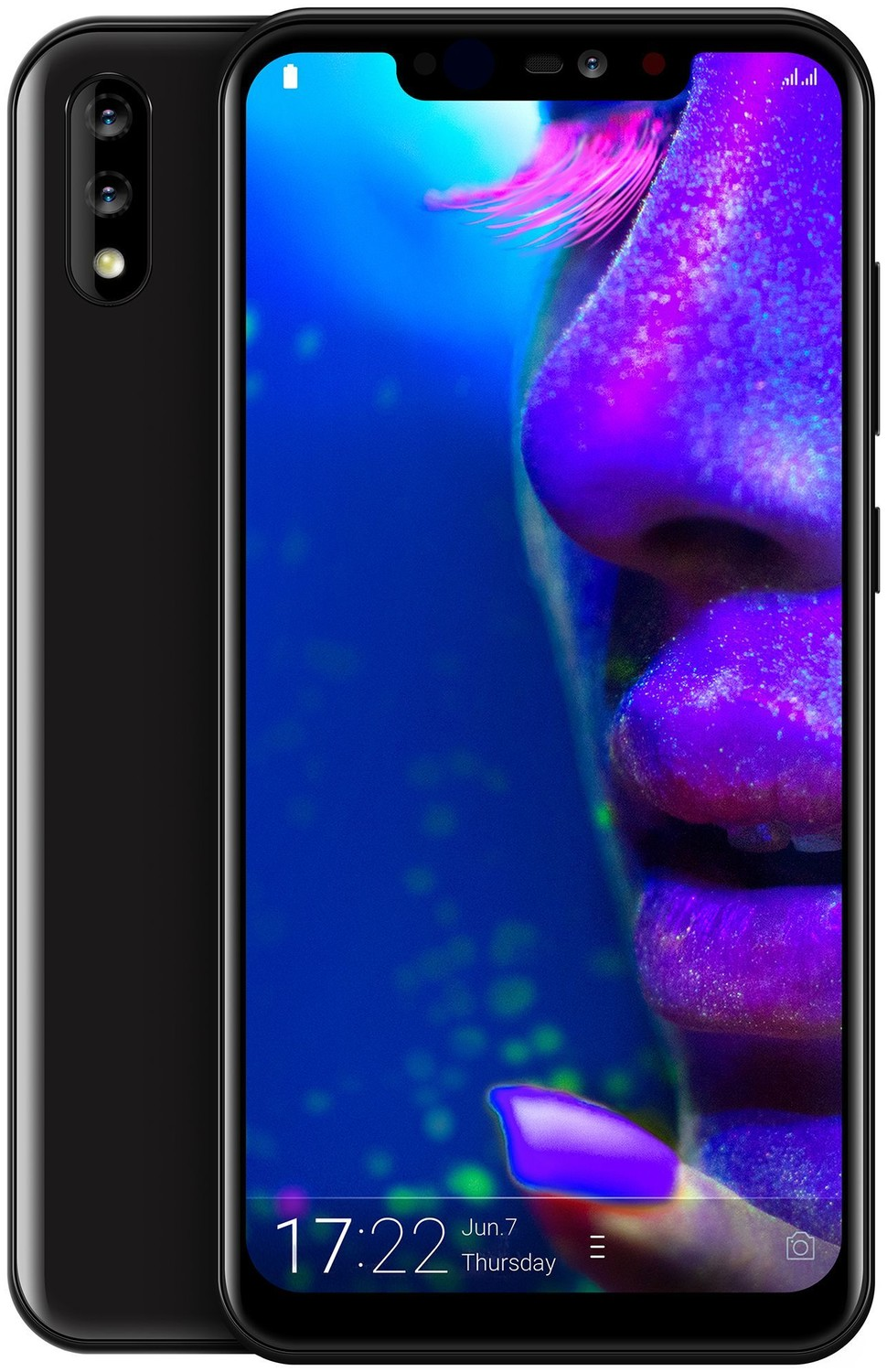 Allview Soul X5 Pro - Specs and Price - Phonegg