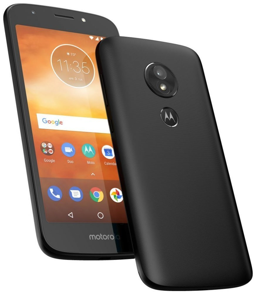 Motorola Moto E5 Play vs Nokia 5 | Smartphone comparison