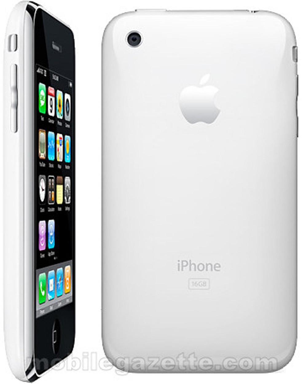 apple iphone 3gs 16gb price