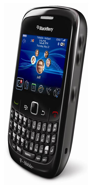 BlackBerry 8520 - Specs and Price
