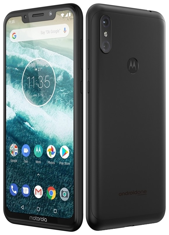 Cellular One Phones >> Motorola One Power 64GB 6GB RAM Dual SIM - Specs and Price - Phonegg