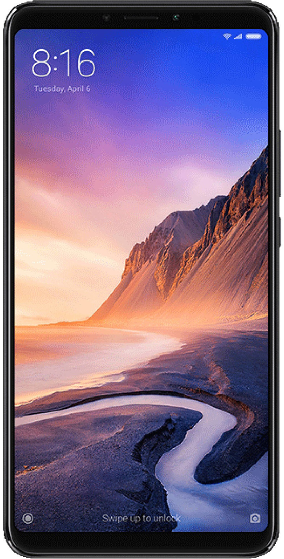 Xiaomi Mi Max 4 Pro 128gb 6gb Ram - Specs And Price