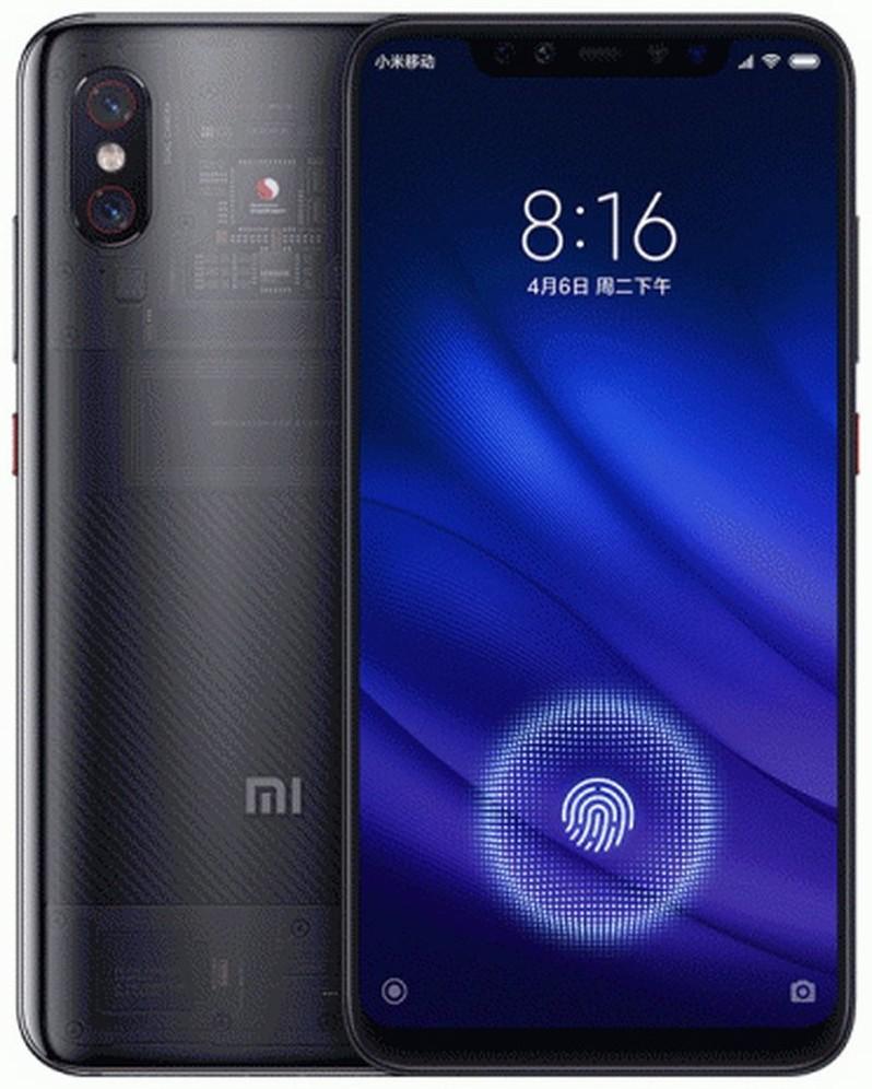 Xiaomi Mi 8 Pro 8gb Ram Specs And Price Phonegg